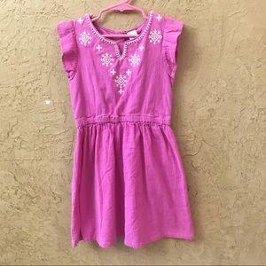 Carter's Pink Dress